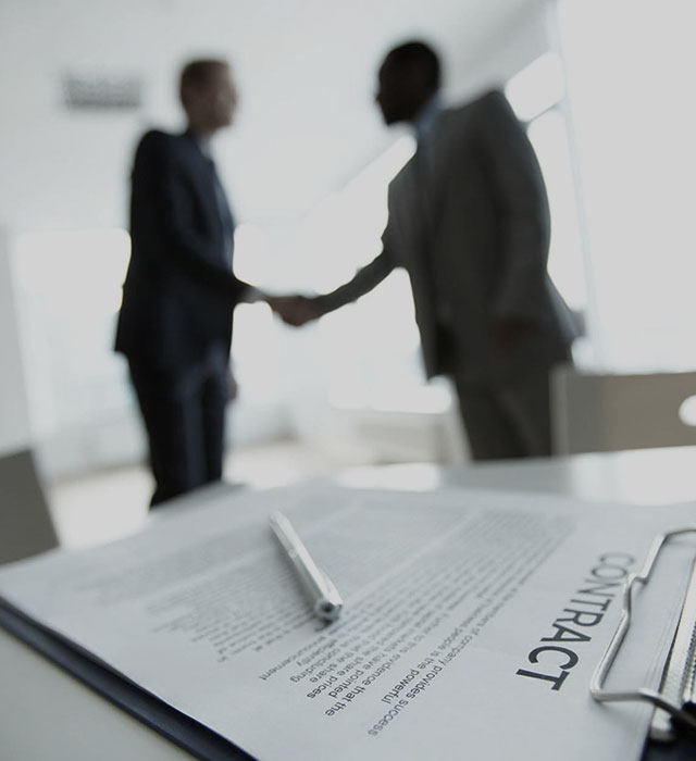 San Diego Small Business Contract and Agreement Help and Review Attorney Lawyer