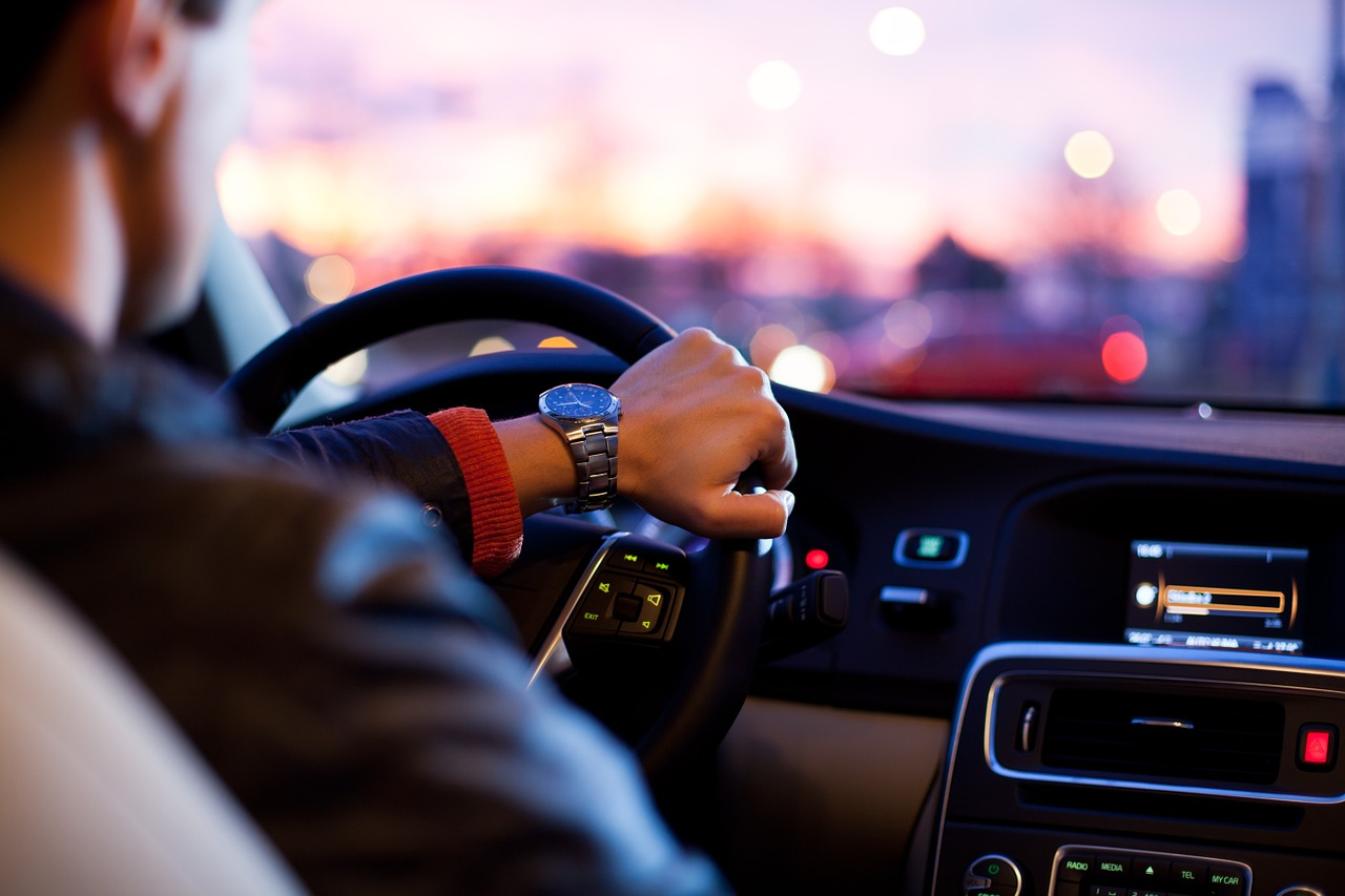 Uber Taxi Driver Employment Law