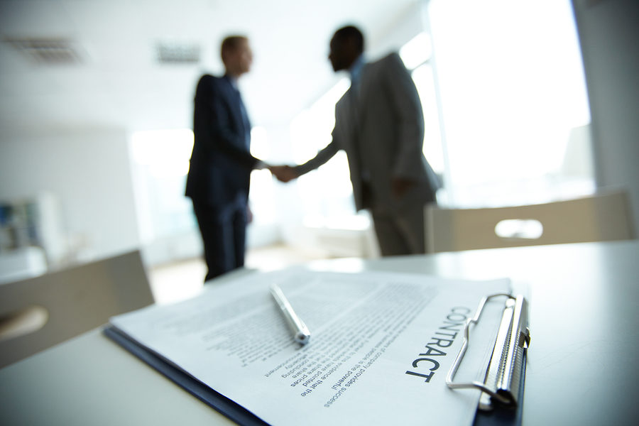The 4 Steps Involved in Business Contract Preparation