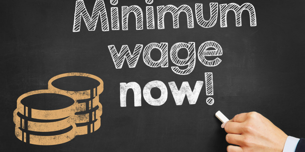 The New Minimum Wage Law