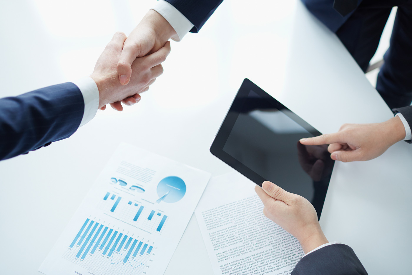 A Checklist for Business Agreement Success