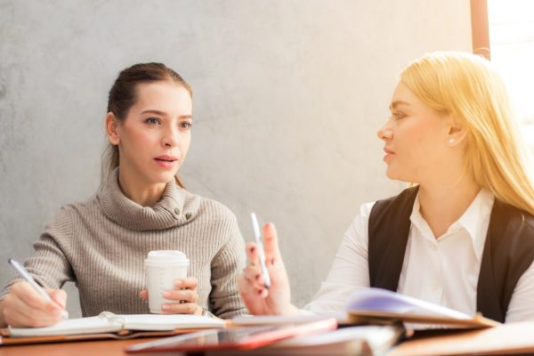 4 Important Things to Consider When Forming a Business Partnership
