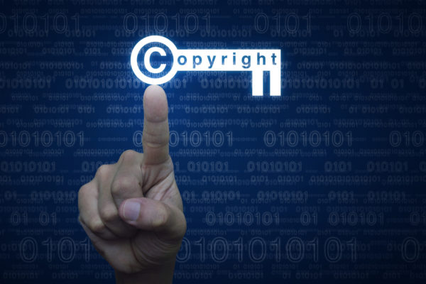 Intellectual Property – It's Still Theft If It's Digital Content